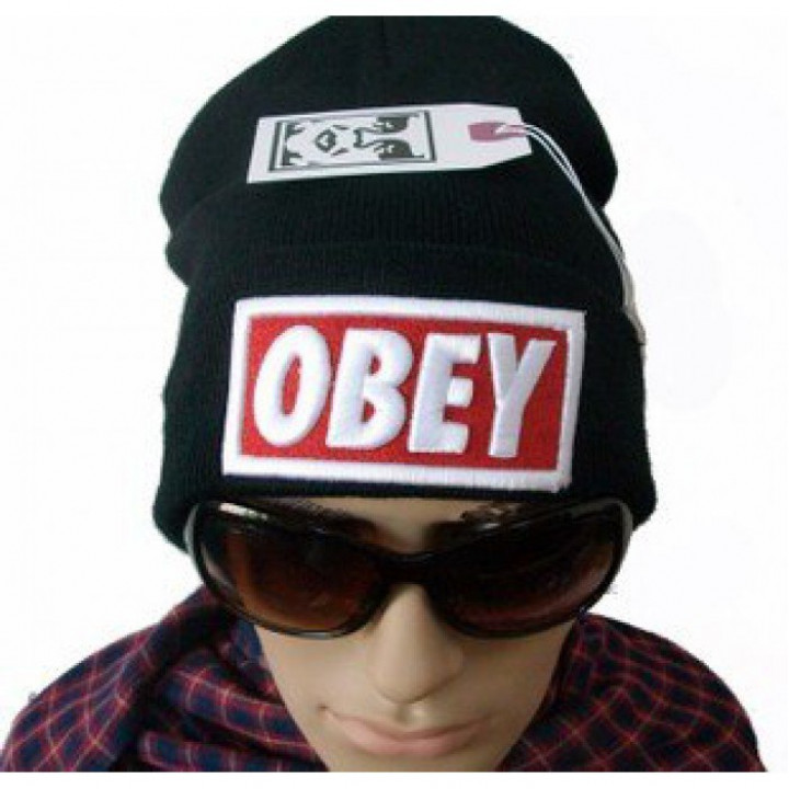 Шапка OBEY  10781